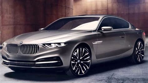 5 Luxury Bmw Car Coming In 2018 ( New )