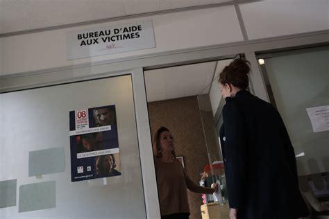bureau d aide aux victimes du tribunal de grande instance