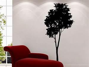 Baum Für Wohnzimmer : wandtattoo wohnzimmer baum inspiration ~ Michelbontemps.com Haus und Dekorationen