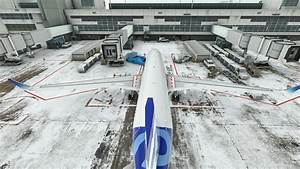 Flightbeam Releases Denver Airport For Microsoft Flight