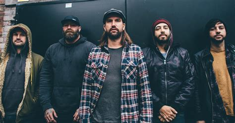 Every Time I Die | Epitaph Records