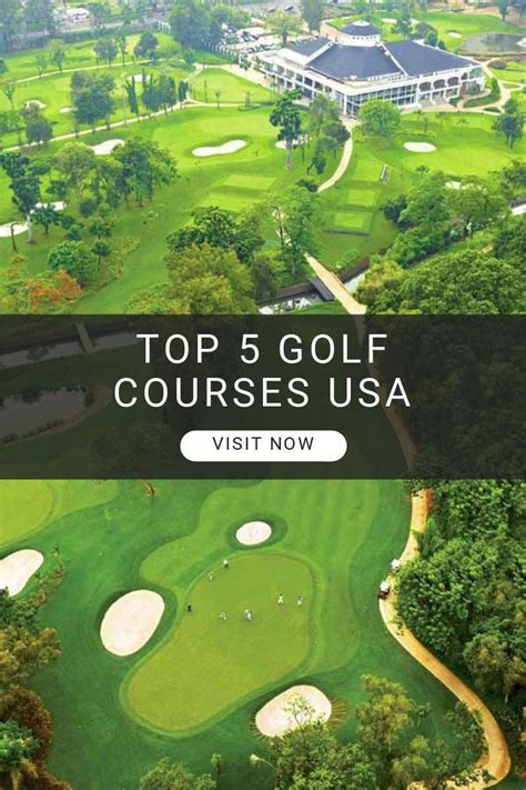 golf woods scenic courses golfers gollfbunker xyz landscapes most club