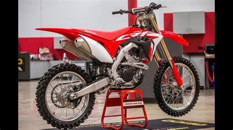 2019 Honda 250f by All New 2018 Honda 250f Released Gatedrop