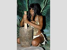 The gallery for > Taino Arawak People