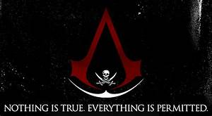 The Assassin's images Nothing Is True Everything Is ...