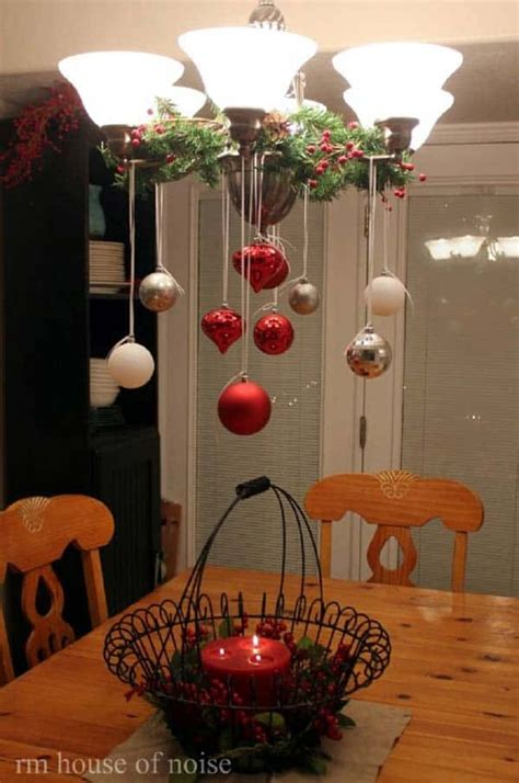 Hanging Decorations - 24 beautiful ceiling decorations for a splendid decor
