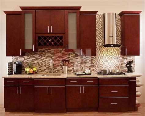 villa cherry kitchen bathroom cabinet gallery