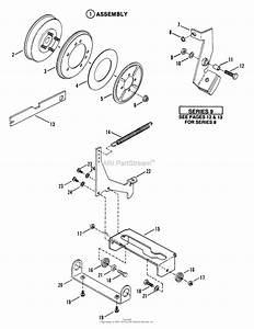 Snapper 28088b 28 U0026quot  8 Hp Rear Engine Rider Series 8 Parts