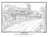 Newfoundland Coloring Colouring Sheets Cafe Designlooter Getdrawings sketch template