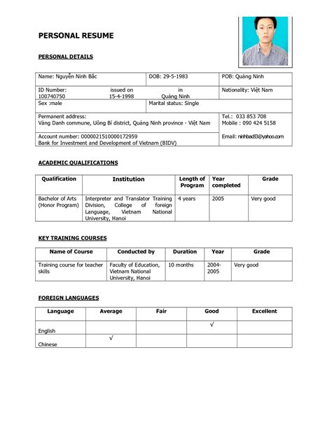 interpreter resume sles 100 images sle resume collection