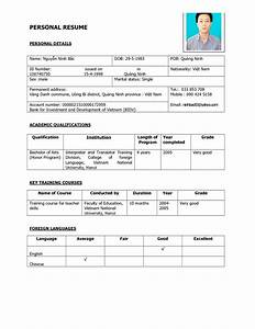 apa style guidelines for student papers mckay school of With chinese resume template download
