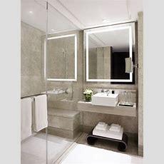 Tips To Choose A Bathroom Mirror  Amazing Interiors