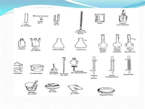 material de laboratorio y su uso