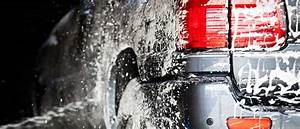 5 Tips For Preventing Damage To Your Vehicle At The Car Wash