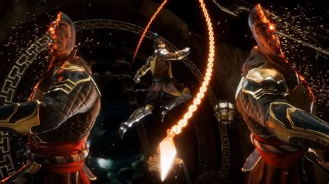The Keys To A Good Mortal Kombat Fatality