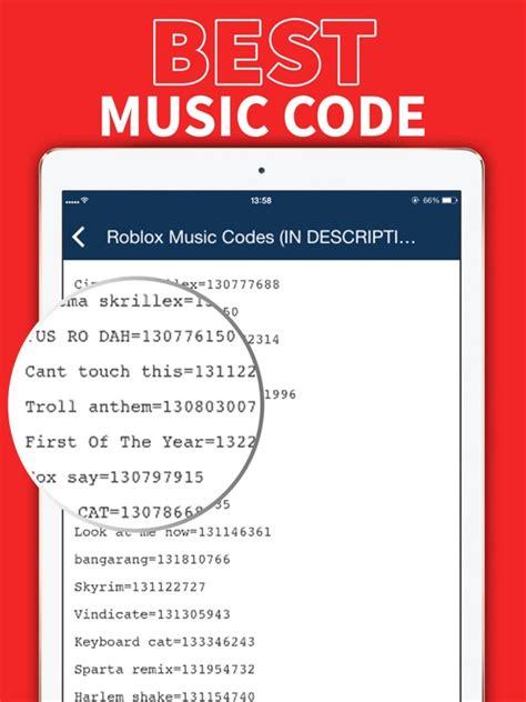 roblox rap id codes  strucidcodescom