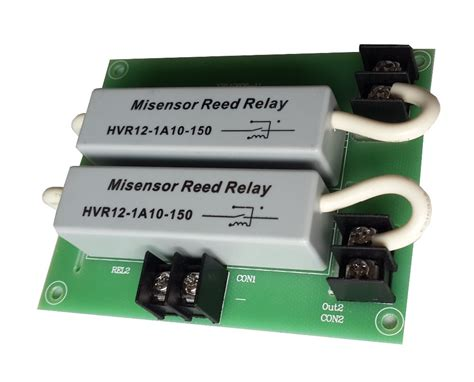 Wholesale High Voltage Reed Relay Hvra Alibaba