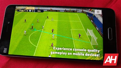 pes  mobile  offering  chance  football glory