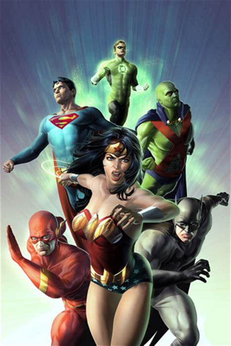 29+ Dc Superhero Iphone Wallpaper Images