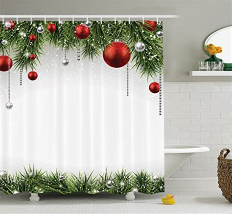 christmas decorations curtains amazoncom