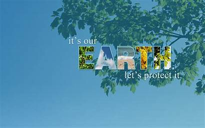 Earth Wallpapers Pollution Planet Quotes Environment Environmental