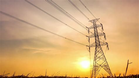 Free photo: Electric Tower - Current, Electric ...
