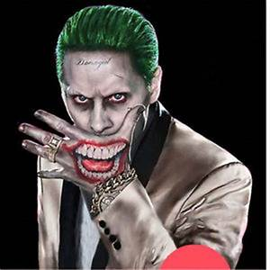 Suicid Squad Joker : suicide squad harley quinn joker temporary tattoo cosplay full body face tattoos ~ Medecine-chirurgie-esthetiques.com Avis de Voitures