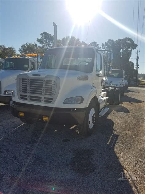 # 123 train learning center. 2011 FREIGHTLINER BUSINESS CLASS M2 112 For Sale In ...