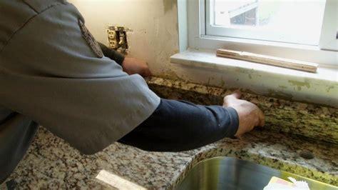 removing kitchen tile backsplash how to install granite countertops pro construction guide