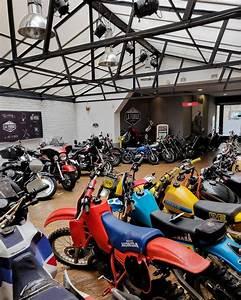 Garage Moto Paris : un garage parisien pour bricoler et garer votre moto ~ Medecine-chirurgie-esthetiques.com Avis de Voitures
