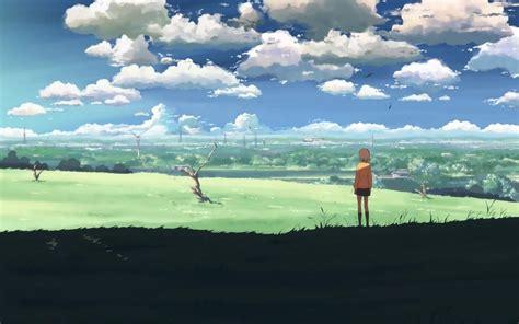 anime scenery windows  theme themepackme