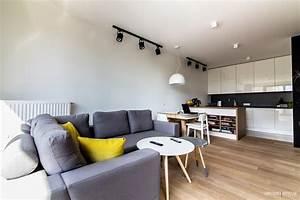 inspiration deco un petit appartement avec une With salle À manger contemporaine avec objet deco scandinave pas cher