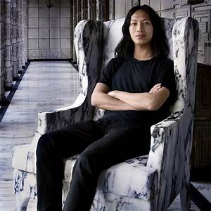 Alexander Wang Interview - Fashion Designers