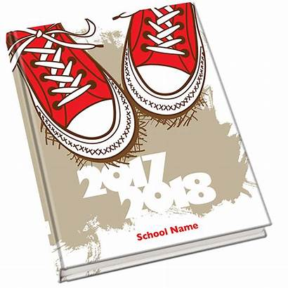 Yearbook Memory Covers Memories Company Memorybook Books