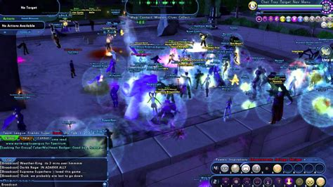 City Of Heroes 2004 The 25 Best Superhero Games Of All
