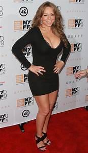 Mariah Carey Feet 1188218 Meeko Spark TV