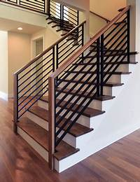 lj smith stair systems New Metal Panel System from L.J. Smith Stair Systems 7/12/18 | LJ Smith Stair Systems