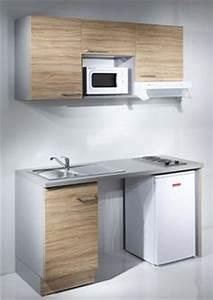 Kitchenette Pour Bureau : meuble kitchenette cuisine pinterest kitchenettes ~ Premium-room.com Idées de Décoration