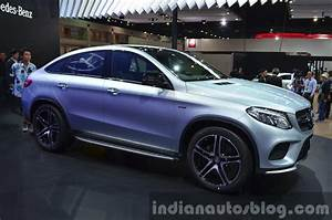 Gle Mercedes Coupe : mercedes gle coupe 2015 bangkok motor show live ~ Medecine-chirurgie-esthetiques.com Avis de Voitures