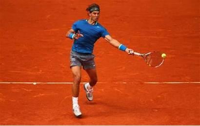 Forehand Him Tennis Backhand Generate Racquet Achieve