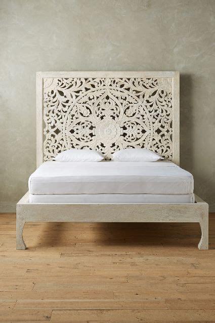 handcarved lombok bed elegant bedroom design unique bed