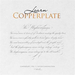 Copperplate Script