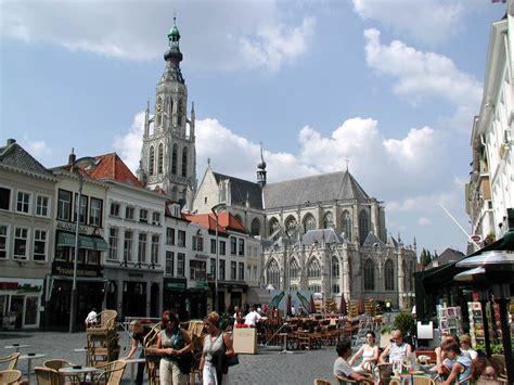 Breda Cityguide | Your Travel Guide to Breda ...