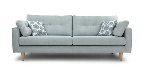 Dfs Fabric Sofa Sets by Dfs Poet Sky Fabric Sofa Set Inc 4 Seater 2 Seater