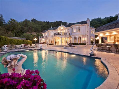 fabulous dream homes  california    lived
