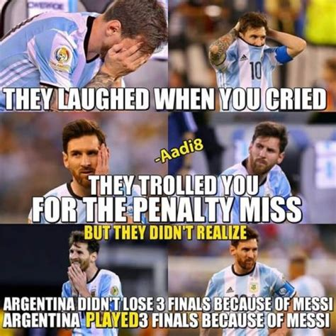 Funny Messi Memes - image gallery messi memes