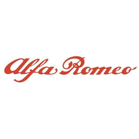 alfa romeo logo alfa romeo car logo