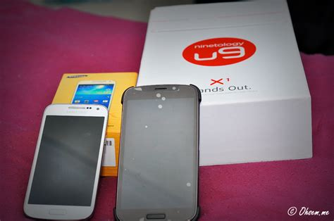 pre review ninetology  series   samsung galaxy  mini