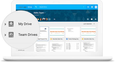 google drive  file storage  business  suite