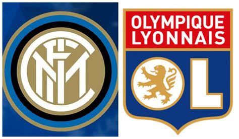 Inter de Milão x Lyon: Saiba como ver este jogo AO VIVO online